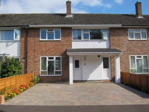 Lavender Close - East Malling